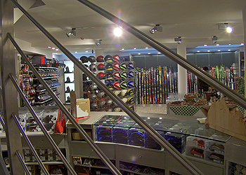 Clothing stores in Moena - Gallery - Photo ID 611