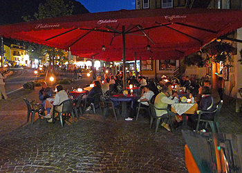 Ristoranti, pizzerie, bar a Moena - Gallery - ID foto 625