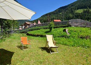 Apartments in Moena - Summer - Photo ID 687