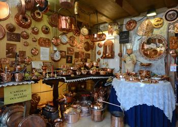 Handcraft in Moena - Gallery - Photo ID 729