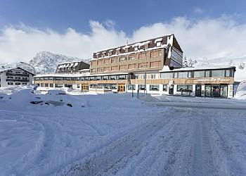 Hotel 3 stelle S a Moena - Esterne - ID foto 764