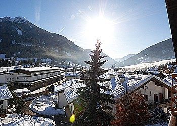 Apartments in Moena - Winter - Photo ID 790