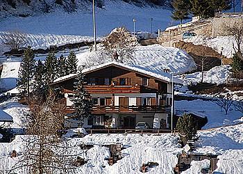 Apartments in Moena - Winter - Photo ID 792