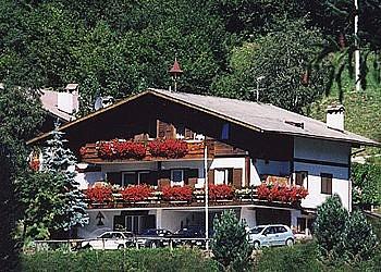 Apartments in Moena - Summer - Photo ID 793