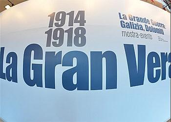 Museum in Moena - Gallery - Photo ID 804