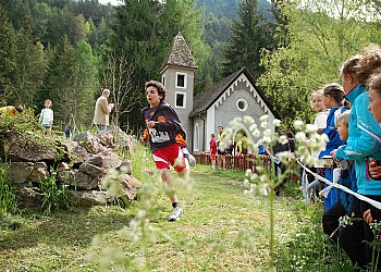 Sportive a Moena - Gallery - ID foto 834
