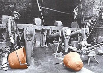 Handcraft in Moena - Gallery - Photo ID 885