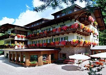 Hotel 3 stelle a Moena - Esterne - ID foto 958