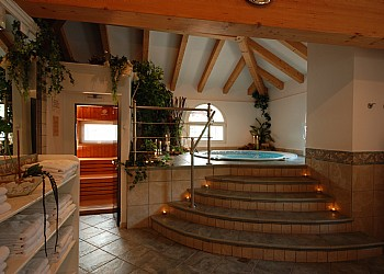 Hotel 3 stars S in Moena - Wellness - Photo ID 975