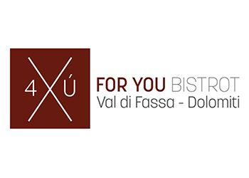 Servizi Pozza di Fassa: 4Ú - For You Bistrot