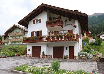 Appartamento a Soraga - Estate - ID foto 1076