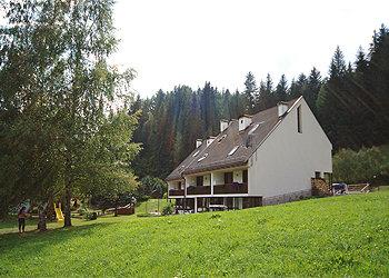 Residence a Moena - Estate - ID foto 1091