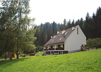 Residences in Moena - Summer - Photo ID 1091