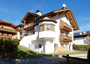 Apartmaju - San Giovanni di Fassa - Vigo - Zunanje poletje - Photo ID 1131
