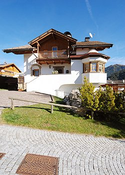 Appartamento a San Giovanni di Fassa - Vigo - Estate - ID foto 1132