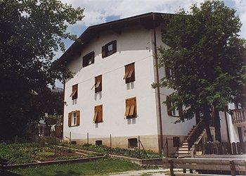 Wohnung - Soraga - Außenansicht - Photo ID 1134