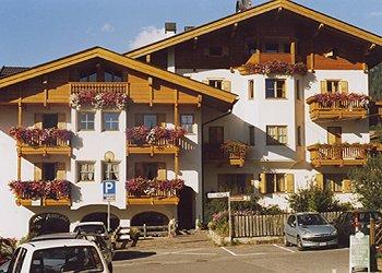 Appartamenti Pozza di Fassa: Casa Elisa - Bruno Fanton