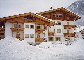 Apartment in San Giovanni di Fassa - Pozza - Winter - Photo ID 1137