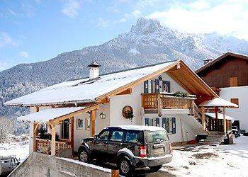 Apartment in San Giovanni di Fassa - Vigo  - Winter - Photo ID 1142