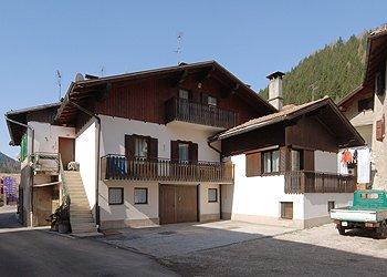 Appartamenti Moena fraz. Forno: Giulietta Ganz