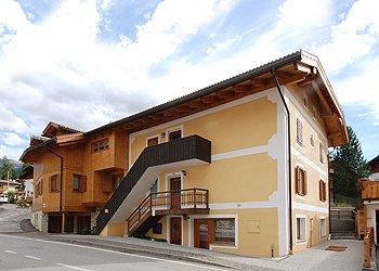 Apartamncie - San Giovanni di Fassa - Pozza - Lato - Photo ID 1208