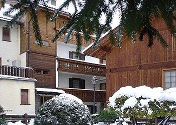 Appartamento a Moena - Inverno - ID foto 1232