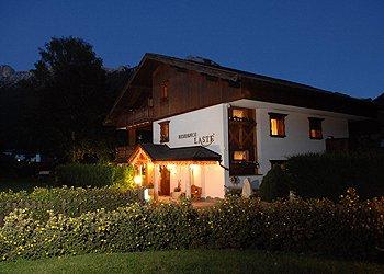 Residence - Moena - Außenansicht Sommer - Photo ID 1237