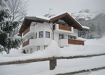 Apartment in Soraga. Melester