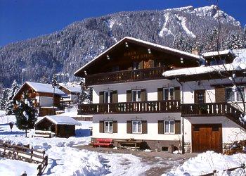 Appartamento a Moena - Inverno - ID foto 127