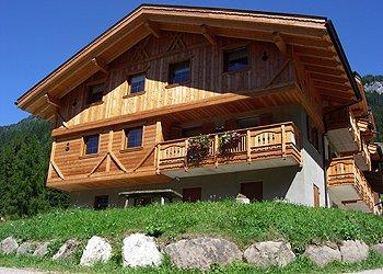 Appartamento a San Giovanni di Fassa - Pozza - Estate - ID foto 1277