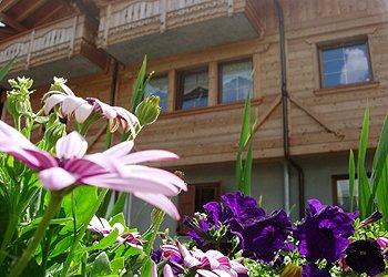 Appartamento a San Giovanni di Fassa - Pozza - Estate - ID foto 1278