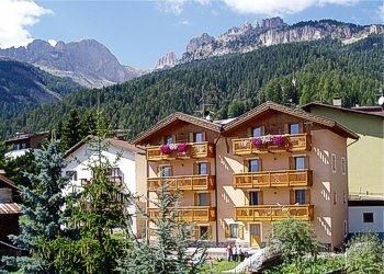 Apartmaji Vigo di Fassa: Appartamenti Rasom - Antonella Pezzei
