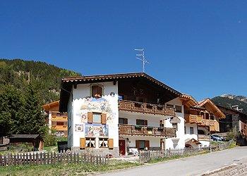 Apartments Canazei: La Capinera - Loreta Florian