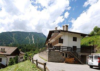 Appartamenti Moena: Condominio Alpe Fassa - Andrea Masini