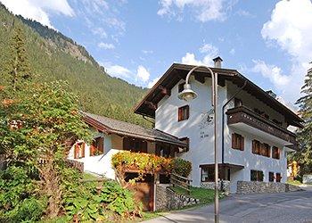 Appartamento a Canazei - Estate - ID foto 1323