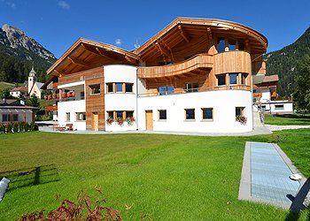 Appartamento a San Giovanni di Fassa - Pera - Estate - ID foto 1340