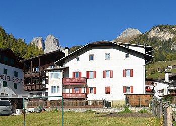 Appartamento a Campitello di Fassa - Estate - ID foto 1369