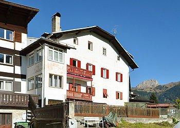Appartamento a Campitello di Fassa - Estate - ID foto 1370