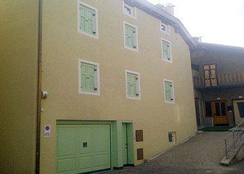 Appartamenti Moena: Luca Magugliani