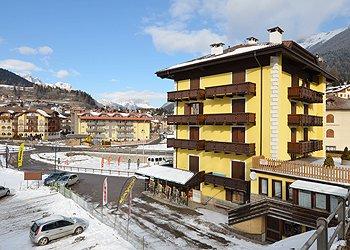 Appartamento a Moena - Inverno - ID foto 1405