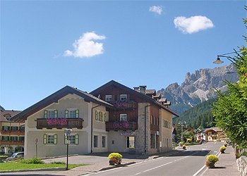 Piso - Campitello di Fassa - Verano - Photo ID 1412
