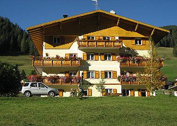 Apartment in Penia di Canazei - Summer - Photo ID 1443