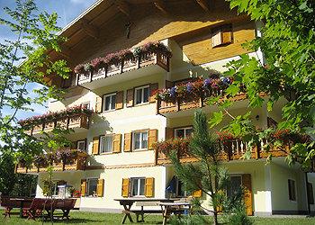 Apartment in Penia di Canazei - Summer - Photo ID 1444