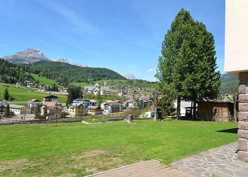 Apartmanu - Moena - Vrt - Photo ID 1459