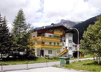 Apartments Canazei: Cèsa Planch alle funivie - Meriem e Giuliana Planchensteiner Lorenz