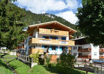 Appartamenti Canazei: Appartamento Vernel - Stefano Coter