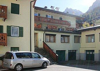 Appartamento a San Giovanni di Fassa - Pozza - Estate - ID foto 1516