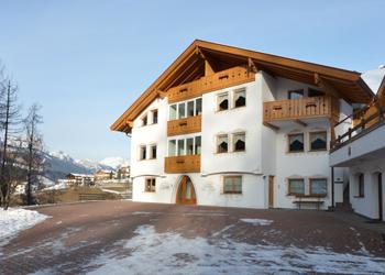 Appartamento a Moena - Inverno - ID foto 1534