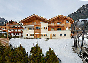 Appartamento a San Giovanni di Fassa - Pera - Inverno - ID foto 1541