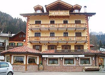 Appartamento a Soraga - Estate - ID foto 1582